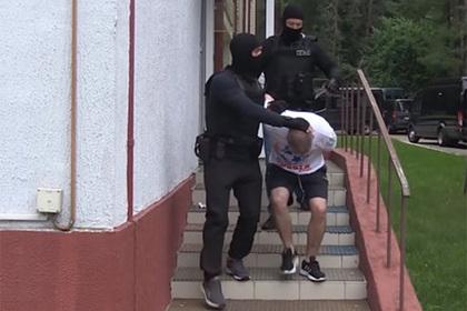 Избежавший задержания в Белоруссии мужчина описал схему событий с россиянами