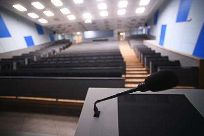В российском регионе объяснили зачисление детей чиновников в вузы «без конкурса»