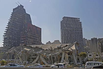 Кипр начал искать связанного со взрывом в Бейруте россиянина