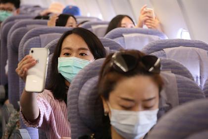 Элитные авиарейсы в никуда набирают популярность на Тайване