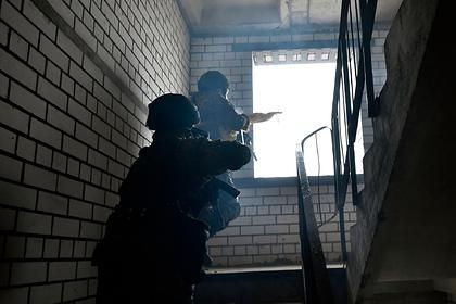 Российский контрактник погиб из-за случайного выстрела сослуживца
