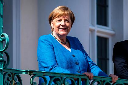 Германия ответила на просьбу соперницы Лукашенко о помощи