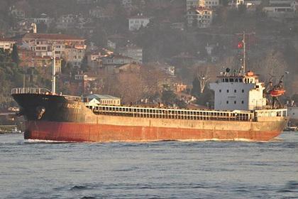 Капитан рассказал подробности ареста в Бейруте судна с грузом аммиачной селитры