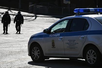 Неизвестные захватили офис Общественной наблюдательной комиссии в Москве