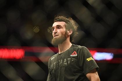 Чемпион UFC уклонился от вызова Магомедшарипова