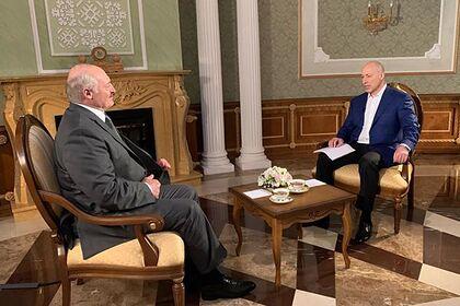 Стало известно о намерении Лукашенко выдать «боевиков» ЧВК России и Украине
