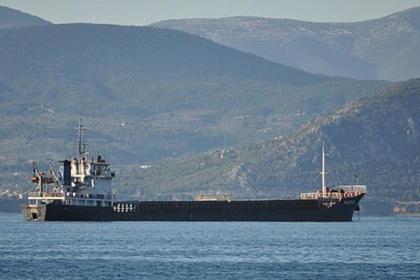 Владельцем арестованного в Ливане судна с селитрой оказалась болгарская компания