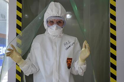 Россиянина с коронавирусом приговорили к сроку за побег из больницы