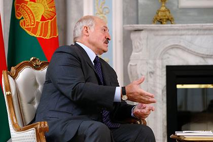Белоруссия пригласит генпрокуроров России и Украины из-за дела «вагнеровцев»