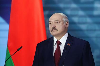 Лукашенко предупредил о возможных «пакостях» от «восточных братьев»