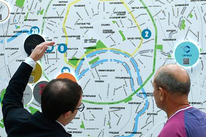 В Москве активизировались покупатели жилья из провинции