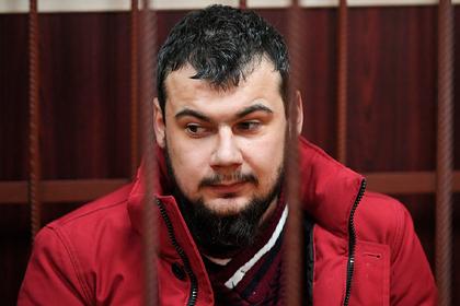 Россиянина посадили за поножовщину в московском храме из-за нехватки «радостности»