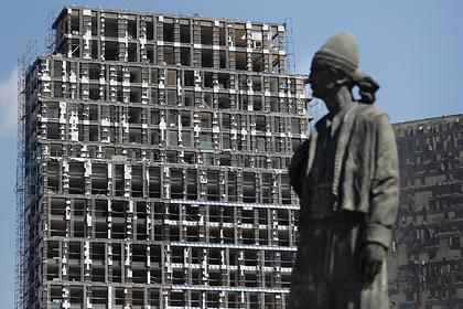 Ливану предрекли разрушительные последствия после взрыва в порту
