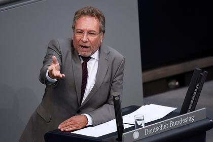 В Германии ответили на попытки засудить «Северный поток-2»