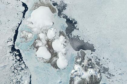На архипелаге Северная Земля зафиксировали рекордно высокую температуру
