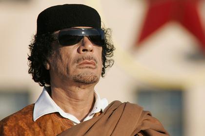Родственники Каддафи потребовали отдать им его тело