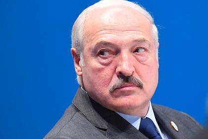 Лукашенко назвал себя украинцем