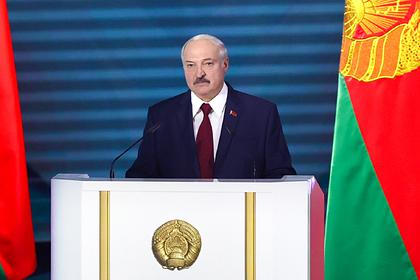 Лукашенко отказался бежать из Белоруссии в любом случае