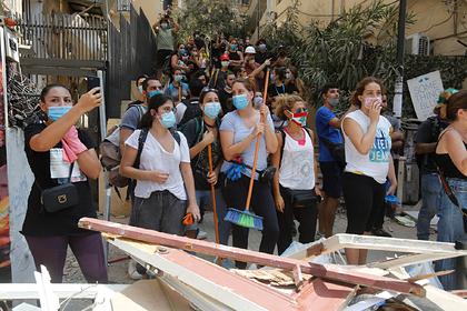 Бейруту предрекли вспышку коронавируса из-за переполненных больниц