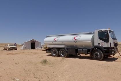 В Сирии разгорелся конфликт из-за серии убийств шейхов