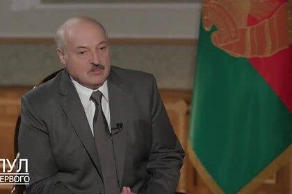 Лукашенко впервые рассказал о своем отце