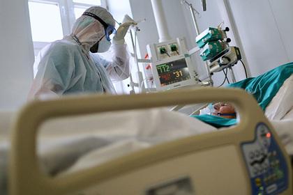 В России запатентовали препарат от коронавируса