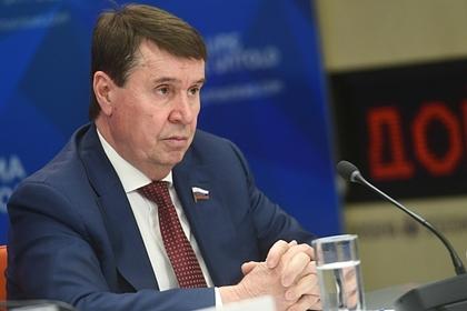 В России ответили на угрозы США из-за «Северного потока-2»