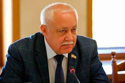 В России оценили слова Лукашенко о нежелании Украины воевать за Крым