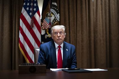 Трамп подписал указ о борьбе с «угрозой» TikTok
