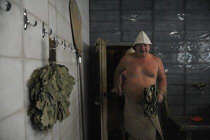 Названа неожиданная опасность посещения бани