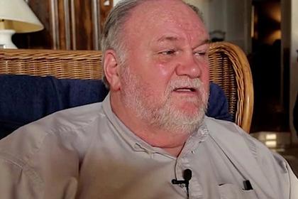 Брат Меган Маркл раскрыл подробности ее отношений с отцом
