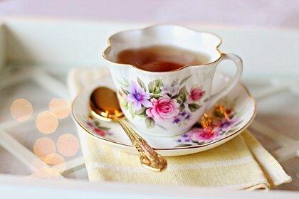 Россиянам рассказали о правильном хранении чая