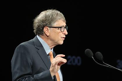 Билл Гейтс предсказал новую глобальную катастрофу