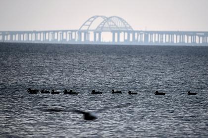 Раскрыто происхождение «уничтожителя» Крымского моста