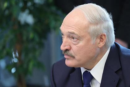 Концерты в поддержку Лукашенко отменили из-за отказов артистов