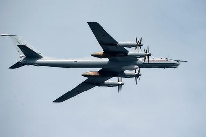 В США оценили модернизацию Ту-95 и приготовились к его появлению у своих границ