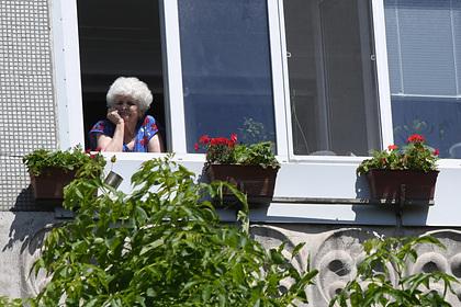 Больничные для пожилых жителей Подмосковья на самоизоляции продлили