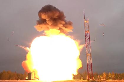 Минобороны России впервые раскрыло условия применения ядерного оружия