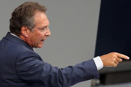 В Германии заявили о «непревзойденной дерзости» США