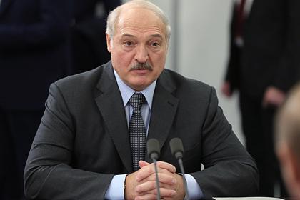 Путин и Лукашенко обсудили задержание 33 россиян в Белоруссии