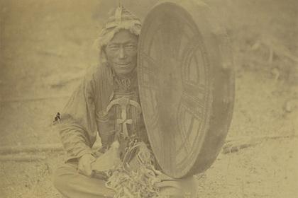 Якутская национальная библиотека запустила виртуальную выставку о кочевниках