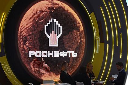 «Роснефть» опровергла обвинения в связях с событиями в Белоруссии