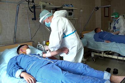 В России разъяснили технологию создания вакцины от коронавируса