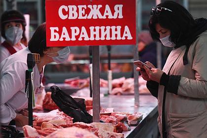 Россиян предупредили о росте цен на мясо