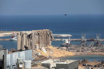 Стало известно о задержании связанного со взрывом в Бейруте россиянина