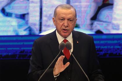 Отношения Греции и Турции вновь обострились