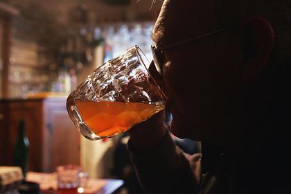 Россиянам назвали опасность употребления алкогольного и безалкогольного пива