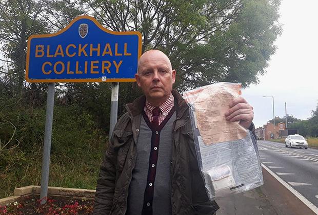 Детективы английского графства Дарем раскрыли тайных дарителей денег из английской деревни Блэкхолл Кольери