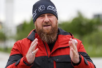 Кадыров увеличил доходы в 20 раз