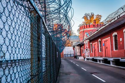 Российские тюремщики объяснили пытки зэка его избытком здоровья
